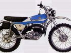 Bultago Bultaco Alpina 250